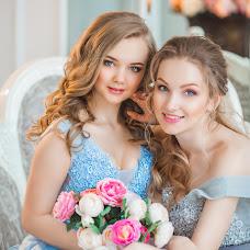 Wedding photographer Yuliya Burina (burina). Photo of 20.03.2018