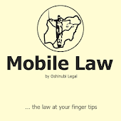 Mobile Law by OshinubiLegal.com