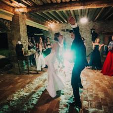 Wedding photographer Manuel Badalocchi (badalocchi). Photo of 05.09.2017