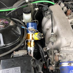 シルビア  H5 Ksのエンジンのカスタム事例画像 コゥスケさんの2018年07月03日15:00の投稿