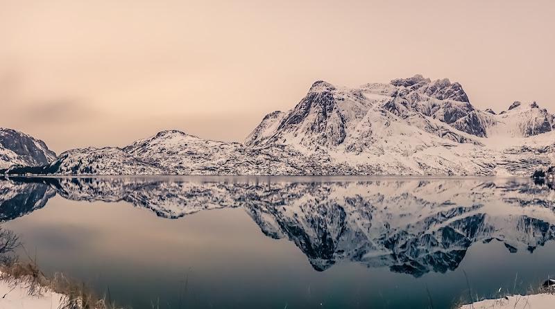 Nusfjord di marco_croci