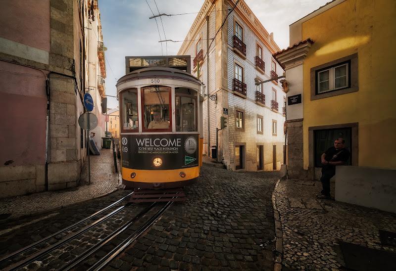 Lisbona di CarloBassi