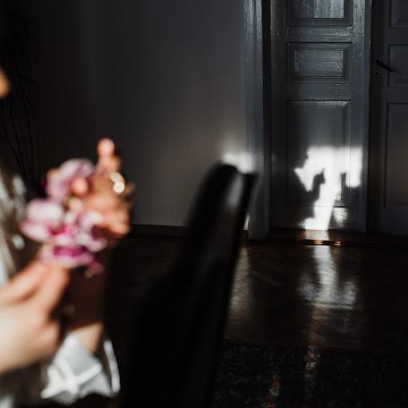Свадебный фотограф Арсен Кизим (arsenif). Фотография от 23.02.2018
