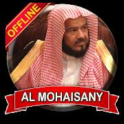 Mohamed Al Mohaishany Full Quran Mp3 Offline