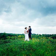 Wedding photographer Anna Berezina (annberezina). Photo of 17.11.2017