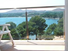 Photo: Weitere Infos zu Costa de los Pinos und dem Meerblick-Appartement unter  www.costa-de-los-pinos.beepworld.de .