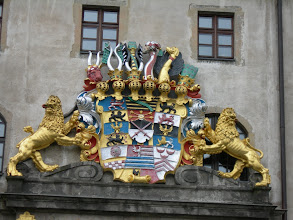 Photo: Schloß Hartenfels