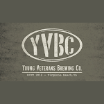 Young Veterans Brewery Company Aqueous Transmission