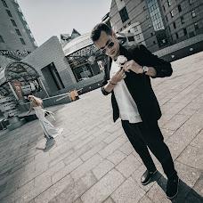 Wedding photographer Oleg Gusev (fotospektiva). Photo of 25.08.2014