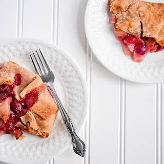 Rustic Stone Fruit Pie – #RecipeRedux.