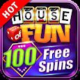 Free Slots Casino House of Fun - Vegas Slot Games