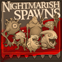 Nightmarish Spawns icon