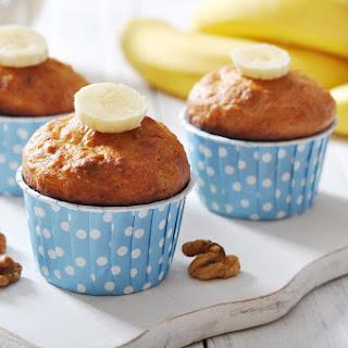Healthy Banana Muffins No Sugar Recipes