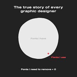 Designer True Story - Facebook Carousel Ad item