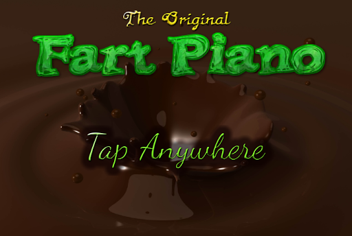The Fart Piano