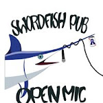 Logo for Swordfish Pub