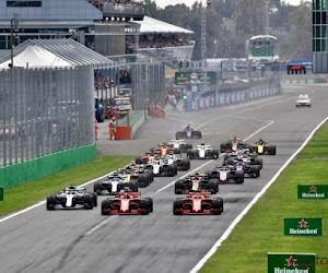 Iconisch circuit drie jaar langer op F1-kalender