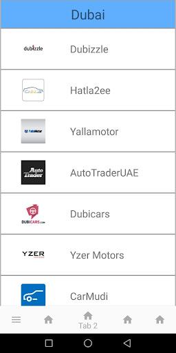 Used cars for sale Dubai UAE ss3