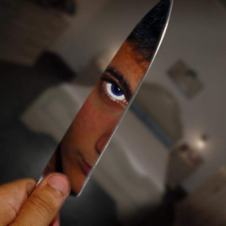 Omicidio passionale di Marchingegno