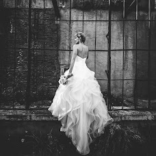 Wedding photographer Jan Andrassi (andrassi). Photo of 21.06.2018