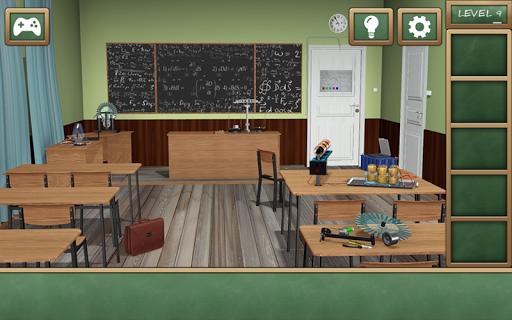 High School Escape screenshot 1