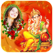 Lord Ganesh Photo Frames New
