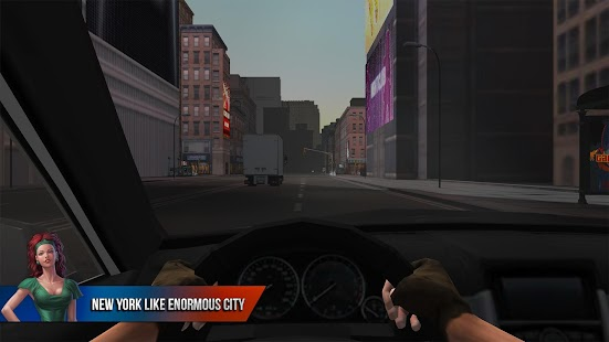 City Driving 2- screenshot thumbnail
