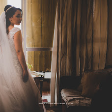 Wedding photographer Leonardo Xavier (leoxavier). Photo of 05.12.2016
