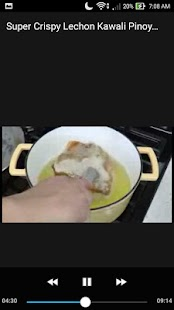 Super Crispy Lechon Kawali Pinoy Food Recipe Video - náhled