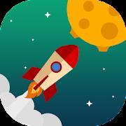 Space Settlers  - Rocket
