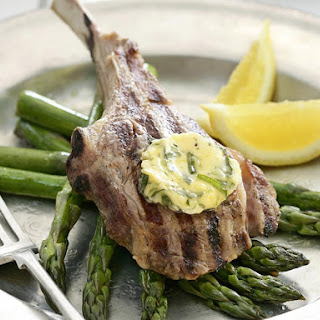Broiled Veal Chops Recipes.