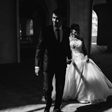 Wedding photographer Denis Andreev (fartovyi). Photo of 26.07.2018