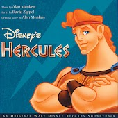 Hercules (Original Motion Picture Soundtrack)