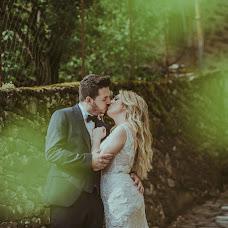 Wedding photographer Bill Prokos (BILLPROKOS). Photo of 20.09.2018
