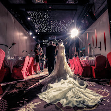 Wedding photographer Hsueh color (color). Photo of 14.02.2014