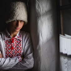 Wedding photographer Kirill Rudenko (rudenkokirill). Photo of 19.01.2014