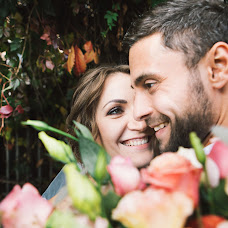 Wedding photographer Elena Mikhaylova (elenamikhaylova). Photo of 24.01.2018