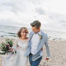 Bryllupsfotograf Anna Evgrafova (FishFoto). Bilde av 24.06.2016