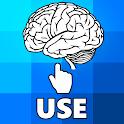 Imagzle Brain test & Quiz Trivia Riddle Smart game icon