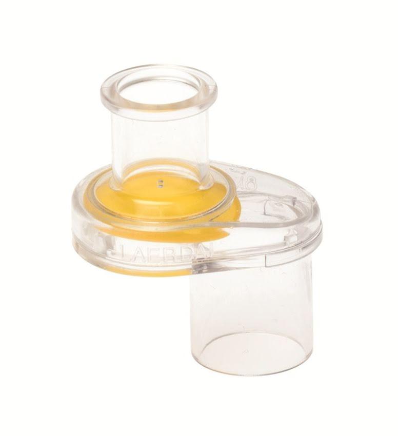 Envägsventil för Laerdal Pocketmasker