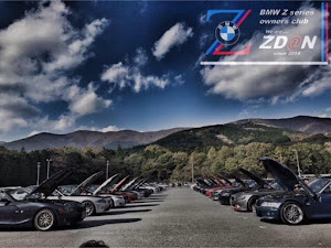 Z4 ロードスター  2004年式  3.0L(SMG)のカスタム事例画像 あいこで 翔byゆうさんの2019年01月09日22:45の投稿