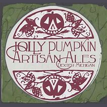 Logo of Jolly Pumpkin Forgotten Tales Of The Last Gypsy Series 2 Vol.1
