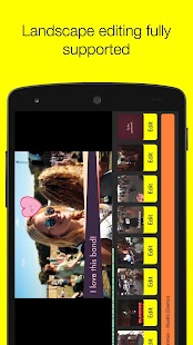 PocketVideo - Easy Vlogging- screenshot thumbnail