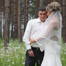 Wedding photographer Vyacheslav Bakhtin (Bakhtin). Photo of 12.09.2014