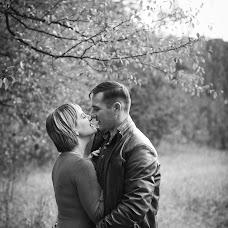 Wedding photographer Tanya Tyulpanova (Tulip). Photo of 06.11.2015