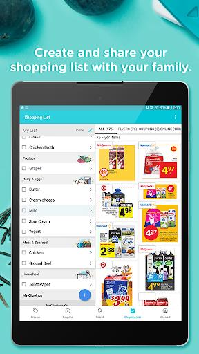 Flipp - Weekly Shopping screenshot 9