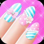 Magic Nail Salon for Girls