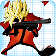 Stickman Legends: Gun Shooter - Fun Shooting Games icon