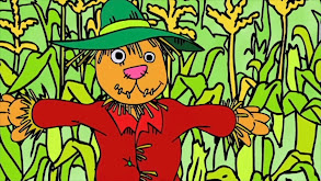 Mystery of the Unpopular Pizzeria; Silly Scarecrow Mystery thumbnail