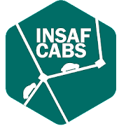 Insaf Cabs by Insaf Cabs icon